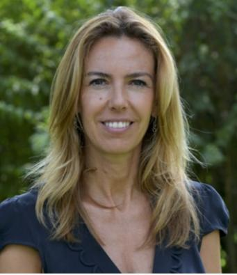 Barbara Colombo UCIMU President