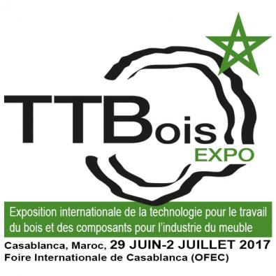 TTBois EXPO 2017