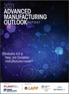 Advanced Manufacturing Outlook 2021