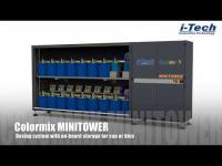 Colormix MINITOWER